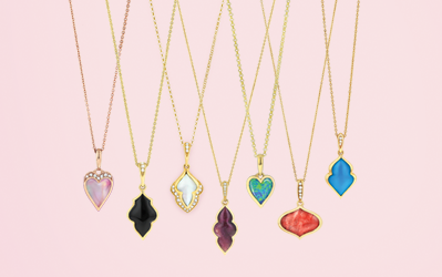 Jewelry Trend: The Petite Collection