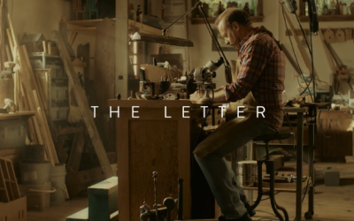 Kabana's Brand Video: The Letter
