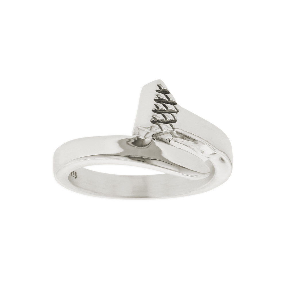 Sterling Silver Ring 1
