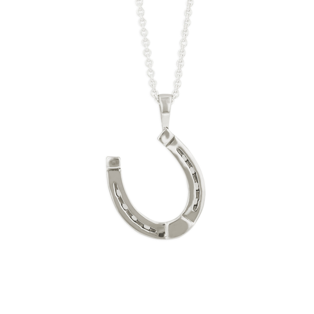 Sterling Silver Pendant 1