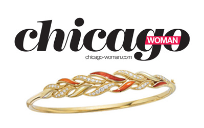 Chicago Woman Feature